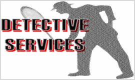 Rhondda Private investigator Services